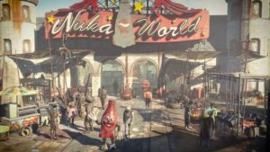 Fallout 4 Nuka World DLC Release Date Possibly Leaked