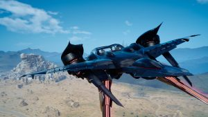 Final Fantasy 15 Director Talks About Satisfying Final Fantasy Versus 13 Fans