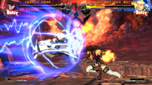 Guilty Gear Xrd -REVELATOR- Review – Reunion Tour
