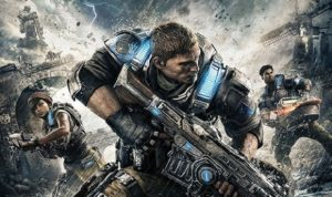 Gears of War 4 New Video Shows Off Campaign Footage