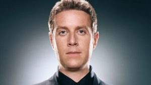 "Geoff Keighley: ""World Class Content"" Coming at E3, ""The Best Lineup"" We've Ever Had"