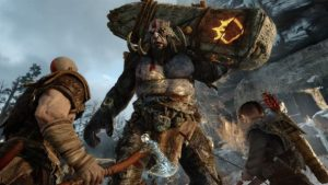 God of War's Story Will Take Place Well Before The First Vikings