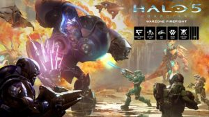 Halo 5 Guardians' Warzone Firefight Update is Now Live «  GamingBolt.com: Video Game News, Reviews, Previews and Blog