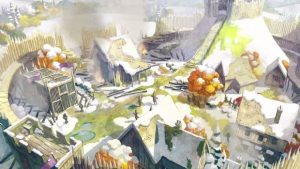 I Am Setsuna Walkthrough With Ending