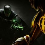 UK Charts: Injustice 2 Reigns Supreme, Farpoint in Second
