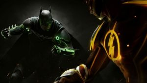 Injustice 2 Releasing in First Half of 2017 – Rumour