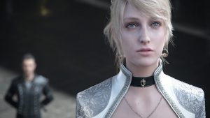 Kingsglaive: Final Fantasy 15 Heading to Select Theaters on August 19th