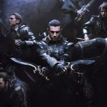 Kingsglaive: Final Fantasy 15 Digital and Blu-Ray Release Dates Revealed