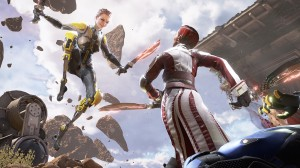 LawBreakers Will Release On PS4, Run At 60FPS, Won't Have Cross Play Because Cliffy B Finds It 'Dumb'