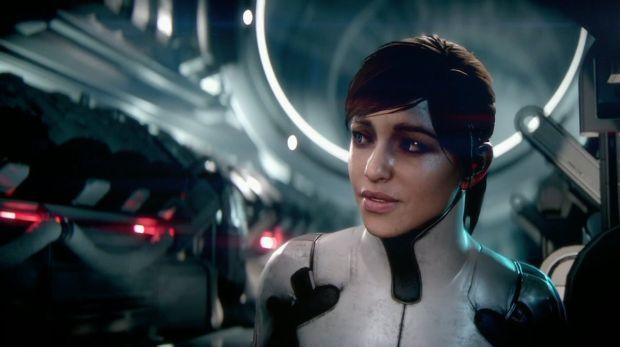 Mass Effect Andromeda_Ryder