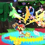 Paper Mario Color Splash Releasing on October 7th for Wii U