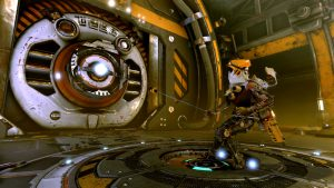 ReCore: AAA Title or Exclusive Underdog?