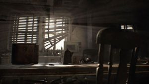 Resident Evil 7 Download Size Revealed