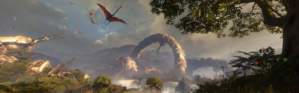 Robinson The Journey, VR and The Future: An Interview With Crytek's Niklas Walenski
