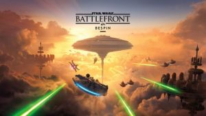 Star Wars Battlefront Bespin DLC Out on June 21st for Season Pass Owners