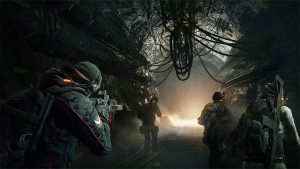 The Division Dragon's Nest Incursion Details Revealed