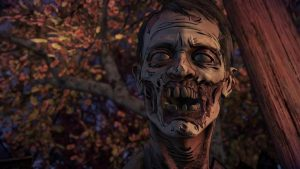 The Walking Dead Season Three Teaser Emerges, Clementine Returns