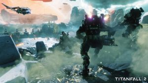 Titanfall 2 Receives New Single-Player Footage, Features Titan Warfare