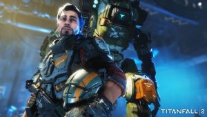 "Titanfall 2 ""Become One"" Trailer is Short and Sweet"
