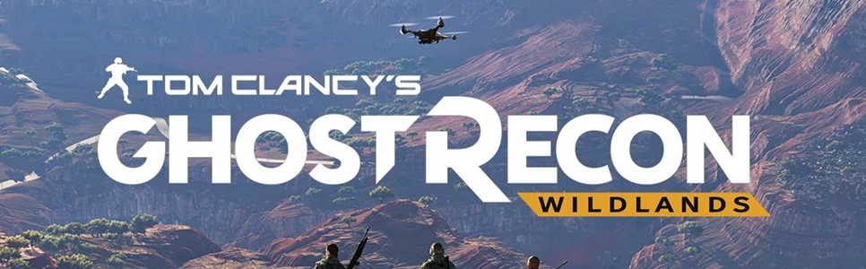 Ghost Recon: Wildlands Interview: Offline Mode, Progression System