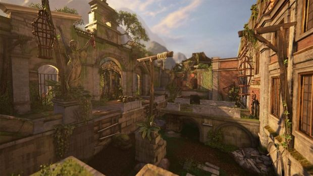 Uncharted 4 Lost Treasures DLC