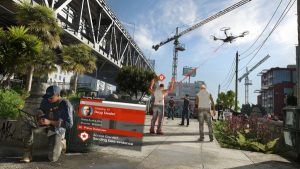 Watch Dogs 2 Video Walks Through Mission, Showcases New Mechanics and Combat