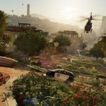 """PS4 Pro Makes Watch Dogs 2 Details """"Pop Off the Screen"""""""