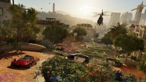 UK Game Charts: Watch Dogs 2 Debuts in Second, Infinite Warfare Going Strong