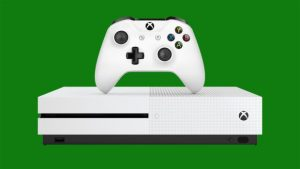 Xbox One New UI Screenshot Shared By Microsoft