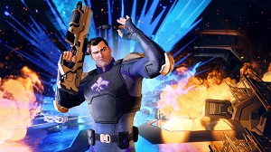 Agents of Mayhem Interview: Experiencing A Whacky World