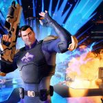 Agents of Mayhem New Update Adds Enhancements For Xbox One X And Additional Features For PS4 Pro