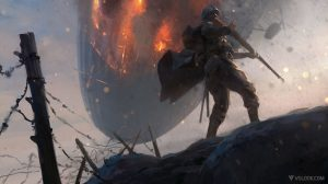 Battlefield 1 Premium Pass Content Revealed, Includes Early Access to 16 New Maps And More