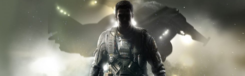 Call of Duty Infinite Warfare Review – Fraught With Deja Vu