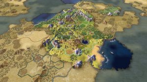 Civilization 6 Pre-Order Bonuses Include Early Access To The Aztecs