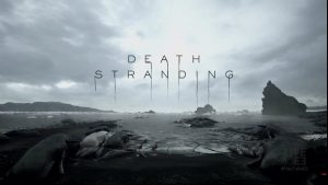 Death Stranding Will Be An Open World Game