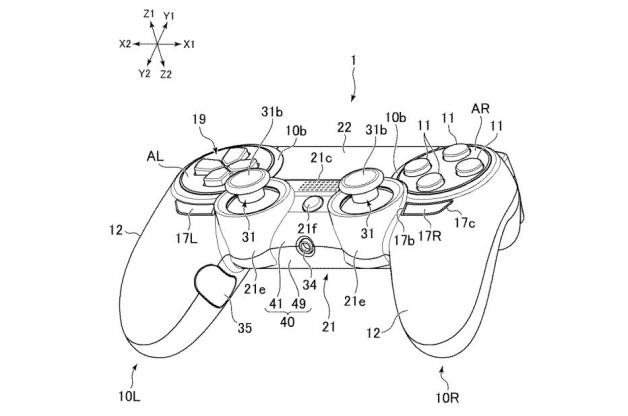 dualshock 4 ultimate