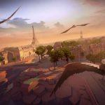 Ubisoft Announces Cross VR Headset Support for Eagle Flight