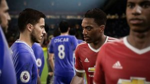 FIFA 17 Gameplay Trailer Runs Down New Mechanics