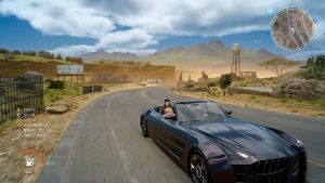 Final Fantasy 15 Launch Trailer Invites You To 'Ride Together'
