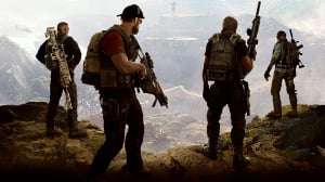 Tom Clancy's Ghost Recon Wildlands Review – Untapped Potential