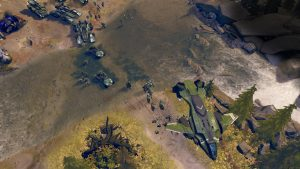 Halo Wars 2 Goes Gold En Route to Friday's Beta