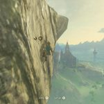 The Legend of Zelda: Breath of the Wild Can Be Played Without The Wii U Gamepad