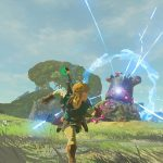 The Legend of Zelda: Breath of the Wild Will Apparently Be Identical on Wii U and NX