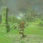 The Legend of Zelda: Breath of The Wild Director Stumped By Wii U Gamepad