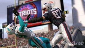 "Madden 17 Gameplay Trailer Wants You ""Play the Moments"""