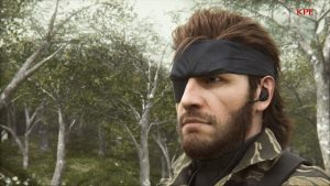 Konami's Metal Gear Solid Pachislot Is A Missed Opportunity For A Metal Gear Solid 3 Remake