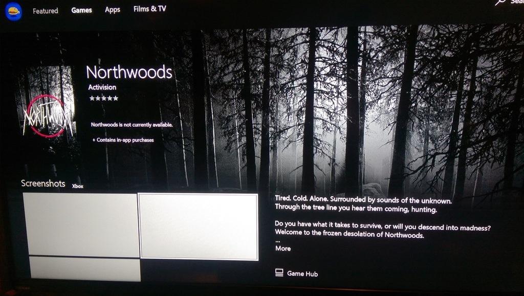 northwoods leak