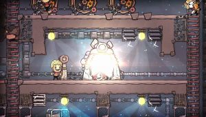 Oxygen Not Included is The Latest Bizarre Adventure From Klei Entertainment