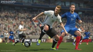 Pro Evolution Soccer 2017 Review: Return To The Glory Days
