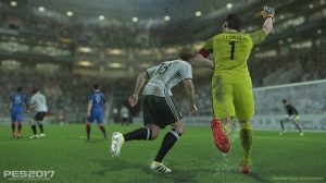 PES 2017 Gets A New Trailer, Looks Great